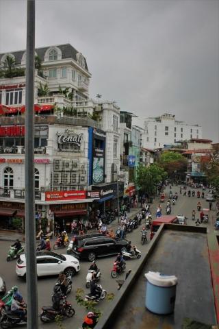 Hanoi Straße