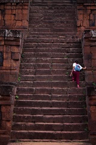 Pre Rup Tempel Angkor Siem Reap